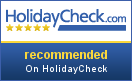 Hotel Hansa - recommended On HolidayCheck